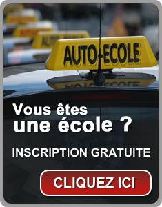 ajouter une auto école gratuitement